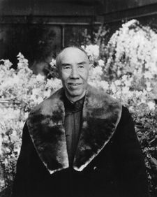 Wang Xiang Zhai